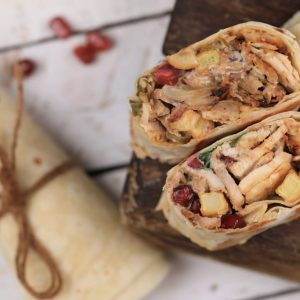 shawarma vibes